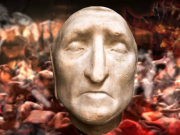 inferno-florence-tour-dantes-death-mask