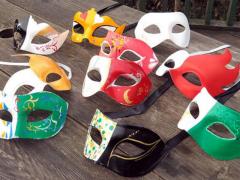 ヴェネチア仮面祭