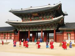 gyeongbokgung-1403413_1280