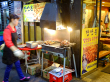 street food tour of seoul