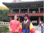 seoul royal guards