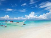 セブ島_ビーチ