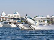 SW -  Seaplane takeoff