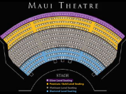 Silver Level Seating