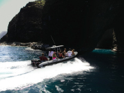Hawaii_Kauai_Captain Andy's_CaptZodiac_Cave