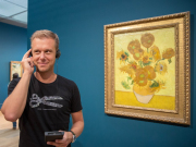 Armin van Buuren- Zonnebloemen - foto Floris Heuer HR