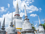 thailand_Wat Phra Mahathat _shutterstock_70101484