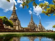 Wat Phra Sri Sanphet_shutterstock_454485055