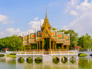 Bang Pa-In Palace_shutterstock_338977349