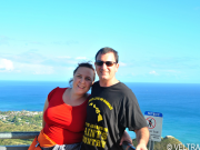 VELTRA Diamond Head Hike 07
