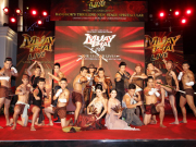 Muay Thai life 27
