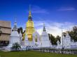 Wat Suan Dok_shutterstock_163655438