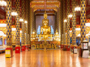 Wat Suan Dok_shutterstock_214820776