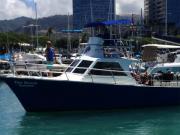 Living Ocean Scuba Boat
