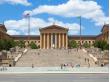 フィラデルフィア博物館