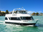 Biscayne Boat