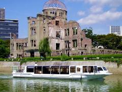 JTB Hiroshima cruise 1