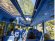 jucy eco luxury glass roof coach