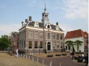 Edam Town Hall