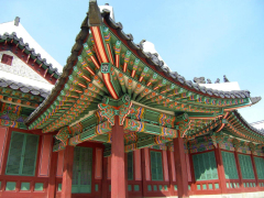 Changdeokgung 1
