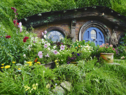 hobbiton movie set (4)