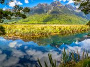 Fiordland National Park_shutterstock_357568205