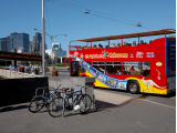 Melbourne Tour Bus