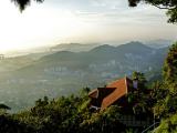 Penang_Hill_by_Night (2)