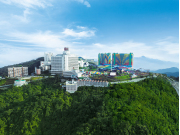 entertainment city genting highlands summit