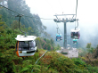 Genting Highlands Skyway Cable Car