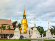 Wat Saun Dok
