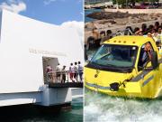 Honolulu & Pearl Harbor Tour