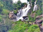 Mae Klang Waterfall