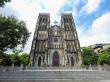 St Joseph's Cathedral in Hanoi_378588619