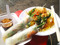 Saigon Street Food and Night Market Excursion Tour in Ho Chi Minh reviews, Ho Chi Minh tours & activities, fun things to do in Ho Chi Minh | VELTRA