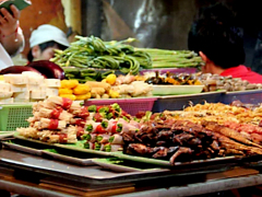 Street Food and Hanoi Market Adventure Night Tour with Dinner, Hanoi tours & activities, fun things to do in Hanoi | VELTRA