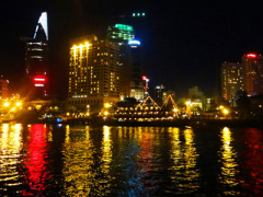 Ho Chi Minh City Evening Tour with Hot Pot Dinner and Local Beer, Ho Chi Minh tours & activities, fun things to do in Ho Chi Minh | VELTRA