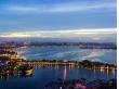 Hanoi City at West Lake _232271593