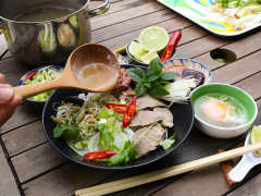 Afternoon Motorcycle Foodie Tour and Market Visit of Da Nang, Vietnam Other Areas tours & activities, fun things to do in Vietnam Other Areas | VELTRA