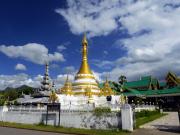 Wat Jong Kham and Jong Klang (1)