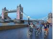 Tower Bridge Night 3