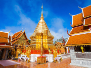 Wat Phra That Doi Suthep_326743610
