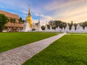Wat Saun Dok_448734121