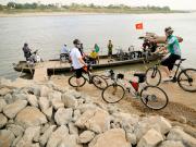 Hanoi Explorer Bike Tour