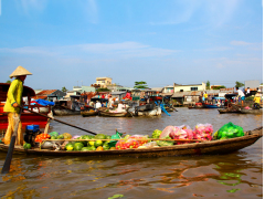 2-Day Mekong Delta's Cai Rang Floating Market Tour from Ho Chi Minh City, Ho Chi Minh tours & activities, fun things to do in Ho Chi Minh | VELTRA