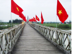 Vietnamese Demilitarized Zone Day Tour to Khe Sanh from Hue, Vietnam Other Areas tours & activities, fun things to do in Vietnam Other Areas | VELTRA