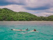 Snorkeling Koh Samui Thailand