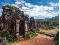 My Son Sanctuary Half Day Tour from Hoi An with Hotel Pick-up, Da Nang/ Hoi An/ Hue tours & activities, fun things to do in Da Nang/ Hoi An/ Hue | VELTRA