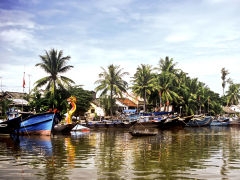 Overnight Private Tour to Southern Mekong Delta from Ho Chi Minh, Ho Chi Minh tours & activities, fun things to do in Ho Chi Minh | VELTRA