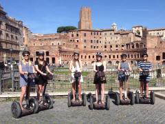 Rome Segway Tour 16